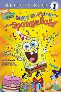 Happy Birthday, SpongeBob!