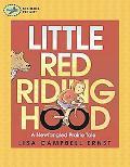 Little Red Riding Hood A Newfangled Prairie Tale
