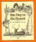One Day in the Desert