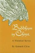 Buddhism in China A Historical Survey