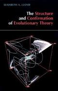 Structure and Confirmation of Evolutionary Theory
