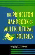 Princeton Handbook of Multicultural Poetries