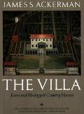Villa Form and Ideology of Country Houses