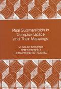 Real Submanifolds in Complex Space and Their Mappings