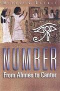Number From Ahmes to Cantor