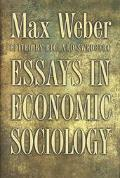 Essays in Economic Sociology