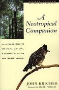 A Neotropical Companion