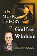 Music Theory of Godfrey Winham