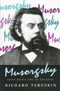Musorgsky Eight Essays and an Epilogue