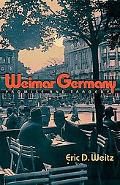 Weimar Germany Promise and Tragedy