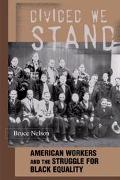 Divided We Stand American Workers and the Struggle for Black Equality