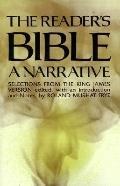 Reader's Bible, a Narrative