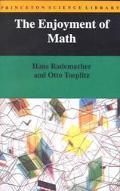 Enjoyment of Math