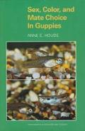 Sex, Color and Mate Choice in Guppies
