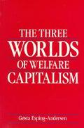 Three Worlds of Welfare Capitalism