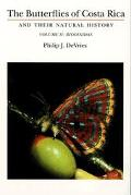 Butterflies of Costa Rica and Their Natural History Riodinidae