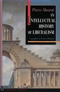 Intellectual History of Liberalism