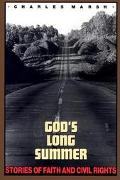 God's Long Summer Stories of Faith and Civil Rights
