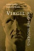 Virgil and the Moderns