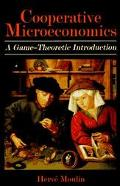 Cooperative Microeconomics A Game-Theoretic Introduction