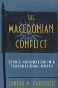 Macedonian Conflict