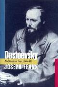 Dostoevsky The Miraculous Years 1865-1871