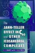 Jahn-Teller Effect in C60 and Other Icosahedral Complexes