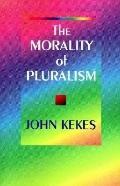 Morality of Pluralism