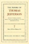 Papers of Thomas Jefferson 1784-1785