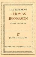 Papers of Thomas Jefferson July to Dec., 1790
