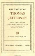 Papers of Thomas Jefferson November 1790-January 1791