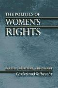 Politics of Women's Rights Parties, Positions, and Change
