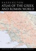 Barrington Atlas of the Greek & Roman World