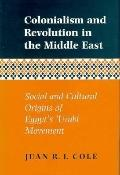 Colonialism and Revolution in the Middle East