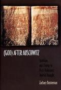 God After Auschwitz Tradition and Change in Post-Holocaust Jewish Thought