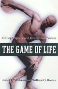 Game of Life College Sports and Educational Values