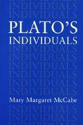 Plato's Individuals
