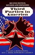 Third Parties in America: Citizen Response to Major Party Failure