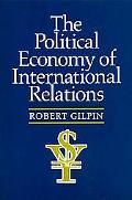 Political Economy of Internat.relations