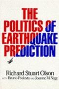 Politics of Earthquake Prediction