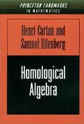 Homological Algebra, Vol. 19