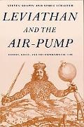 Leviathan and the Air Pump: Hobbes, Boyle, and the Experimental Life