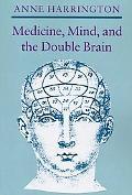 Medicine,mind+double Brain