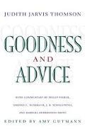 Goodness & Advice
