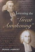 Inventing the