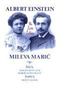 Albert Einstein/mileva Maric:love Lett.