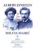 Albert Einstein/Mileva Maric The Love Letters