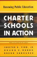 Charter Schools in Action Renewing Public Education