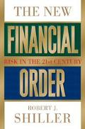 New Financial Order Risk In The 21st Century