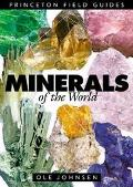Minerals of the World - Ole Johnsen - Hardcover